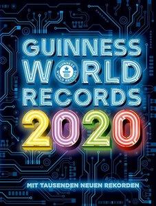 Guinness World Records 2020