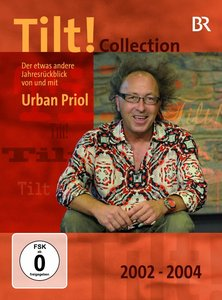 Tilt! Collection 2002 - 2004 - Urban Priol