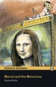 Penguin Readers Easystarts Marcel and the Mona Lisa