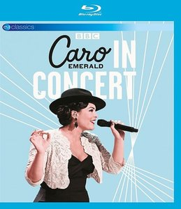 In Concert (Bluray)