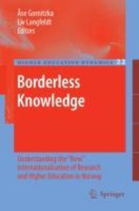 Borderless Knowledge