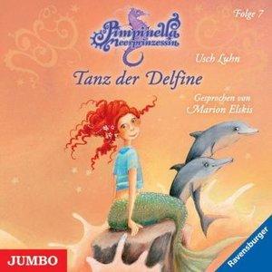 Pimpinella Meerprinzessin 07. Tanz der Delfine