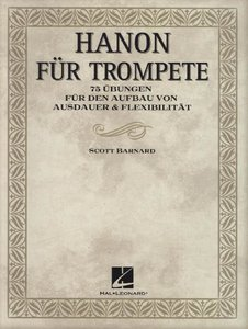 Hanon für Trompete