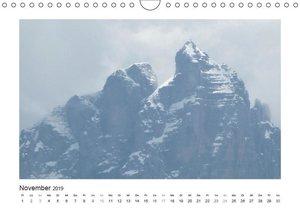 Die schönsten Gipfel der Alpen - Giganten aus Fels und Eis (Wand