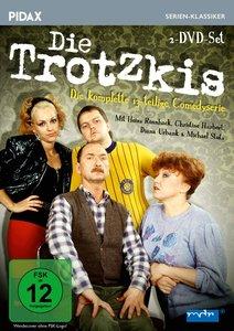 Die Trotzkis