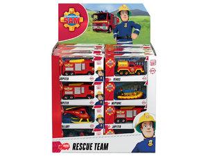 FS Feuerwehrm. Sam Cashier Displ