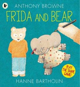 Frida and Bear