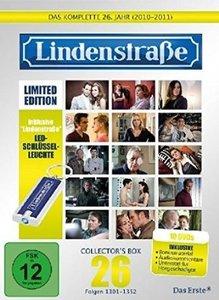 Die Lindenstraße - Das komplette 26. Jahr, Folgen 1301-1352 (Col
