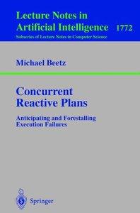 Concurrent Reactive Plans