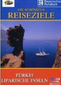 Fernweh - Türkei / Liparische Inseln