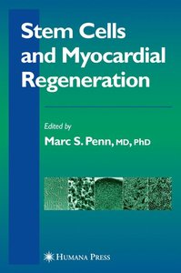 Stem Cells and Myocardial Regeneration