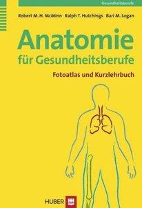 Anatomie für Gesundheitsberufe