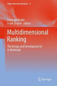 Multidimensional Ranking