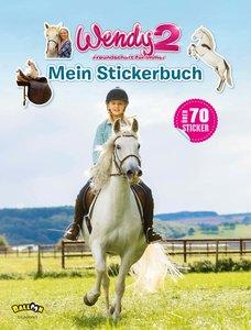 Wendy 2 - Stickerbuch