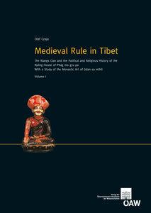 Medieval Rule in Tibet