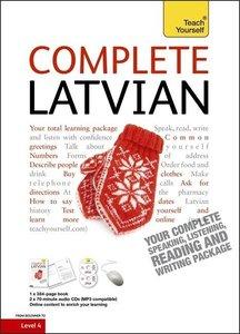 Teach Yourself Latvian