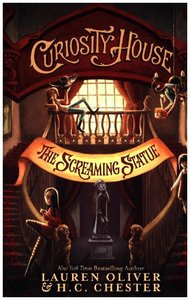 Curiosity House 02: The Screaming Statue