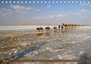 Ostafrikas Traumlandschaften. Kenia - Tansania - Sansibar - Äthi
