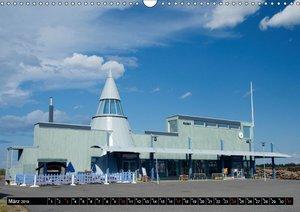 Skandinavien entdecken (Wandkalender 2019 DIN A3 quer)