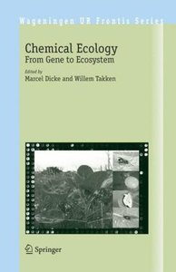 Chemical Ecology