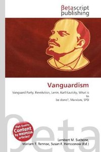 Vanguardism