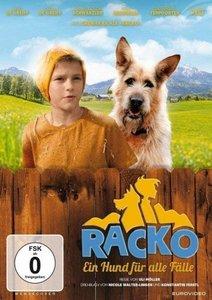 Racko - Ein Hund für alle Fälle Staffel 1