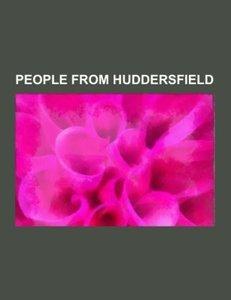 People from Huddersfield
