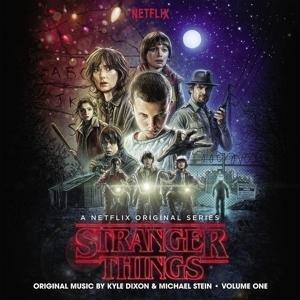 Stranger Things Season 1,Vol.1 (OST)