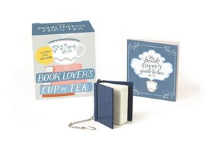 The Book Lover\'s Cup of Tea