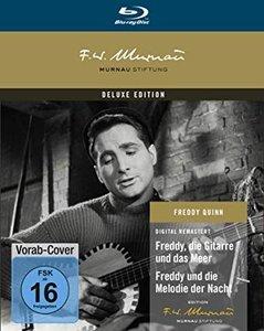 Die Freddy Quinn Edition BD