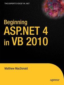 Beginning ASP.NET 4 in VB 2010