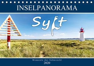 SYLT Inselpanorama