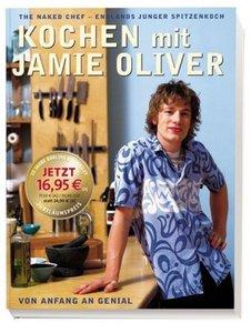 Kochen mit Jamie Oliver - Von Anfang an genial