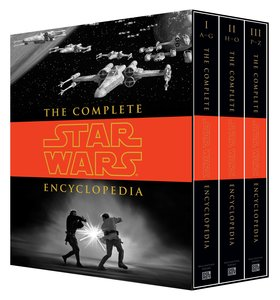 The Complete Star Wars(r) Encyclopedia