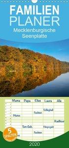 WasserSpiegel Mecklenburgische Seenplatte - Familienplaner hoch