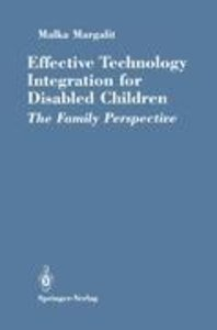 Effective Technology Integration for Disabled Children