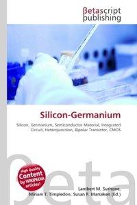 Silicon-Germanium