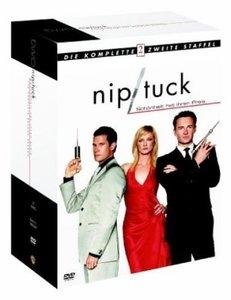 Staffel 2, 6 DVDs