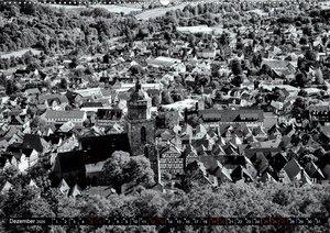 Ein Blick auf Homberg an der Efze (Wandkalender 2020 DIN A2 quer