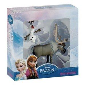 Olaf und Sven, Spielfigur