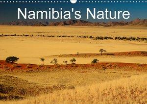 Woehlke, J: Namibia's Nature