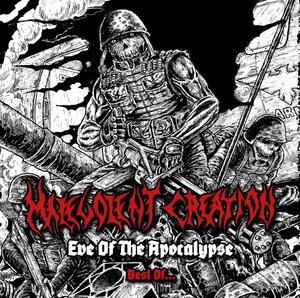 Eve Of The Apocalypse-Best Of
