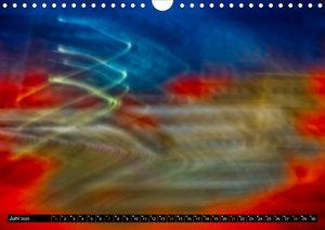 Kamera in Bewegung (Wandkalender 2020 DIN A4 quer)