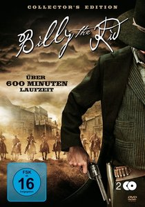 Billy The Kid (Metallbox-Edition)