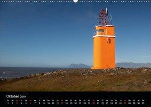 Islandabenteuer 2019 (Wandkalender 2019 DIN A2 quer)