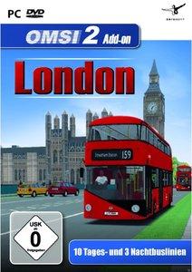 OMSI 2 - AddOn London