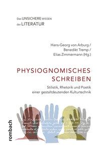 Physiognomisches Schreiben