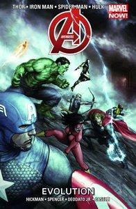 Avengers - Marvel Now!