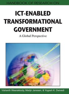 Handbook of Research on ICT-Enabled Transformational Government: