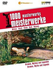 1000 Meisterwerke: Dramen, Mythen und Legenden